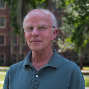Murray Krantz, a professor in the College of Human Sciences
