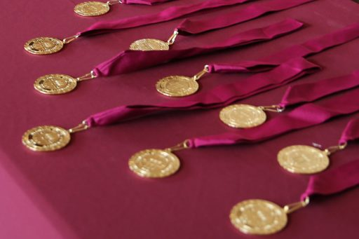FSU awarded 330 honors medallions to Spring 2021 graduates.