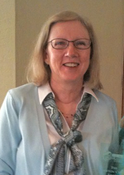 Barbara White, director of the Young Parents Project.