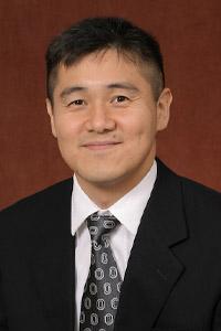 Choogon Lee, associate professor in the FSU College of Medicine