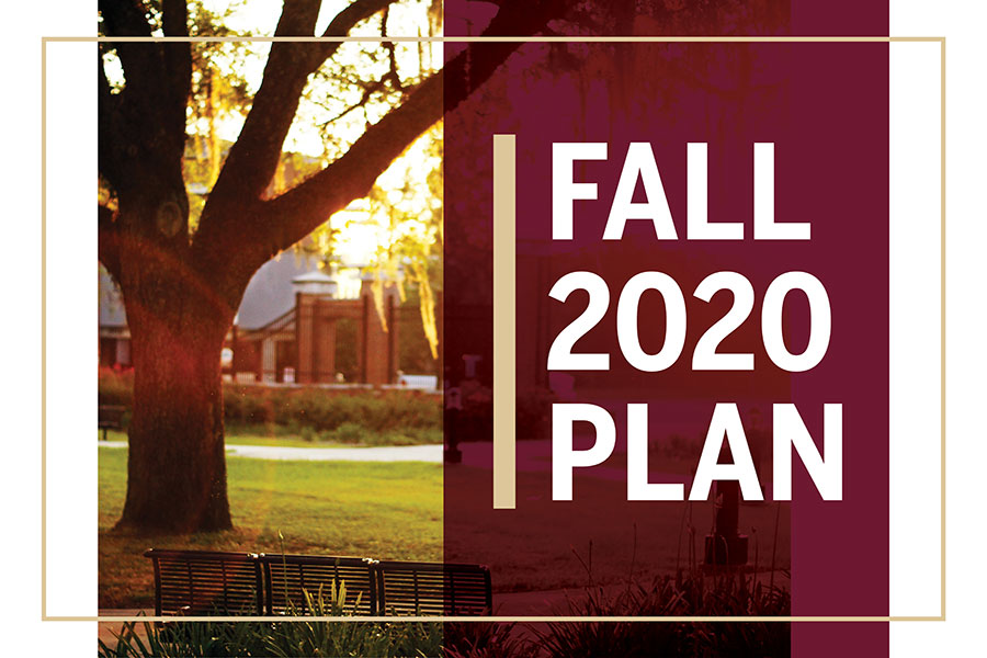 Florida Board of Governors approves FSU's Fall 2020 plan