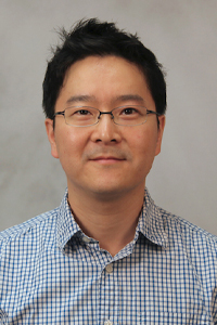 Ho Yong Chung, an assistant professor of chemical and biomedical engineering at the FAMU-FSU College of Engineering