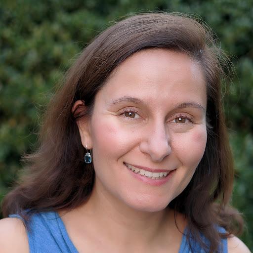 Angela Knapp, associate professor of chemical oceanography