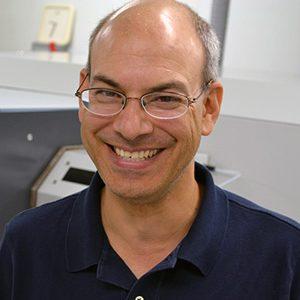 Munir Humayun, professor of geochemistry at Florida State University.