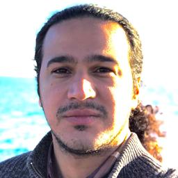Mohammadreza Paraan, a researcher at FSU's Institute of Molecular Biophysics