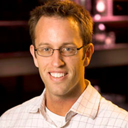 Scott Stagg, associate professor of chemistry and biochemistry