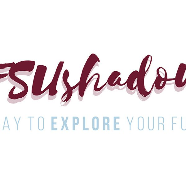 During the COVID-19 pandemic, the FSUshadow program has adapted from its traditional in-person setting to a virtual one to ensure that FSU students still have access to safe and impactful career opportunities. (The Career Center)