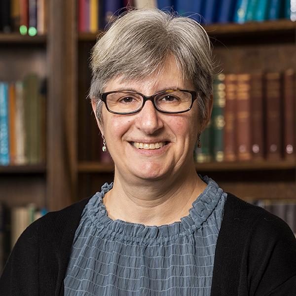 Jennifer L. Koslow, associate professor of history