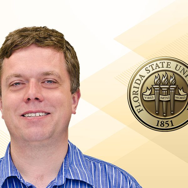 Ingo Wiedenhöver, a professor at FSU's Department of Physics in the College of Arts and Sciences was named a Fellow of the American Physical Society.