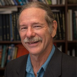 Jeff Chanton, Lawton Distinguished Professor of Oceanography in the Department of Earth, Ocean and Atmospheric Science