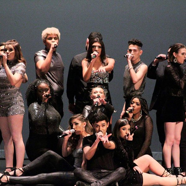 All-Night Yahtzee, Florida State University's award-winning all-gender a cappella group