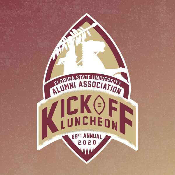 Save the Date - Alumni Association Kickoff Luncheon
