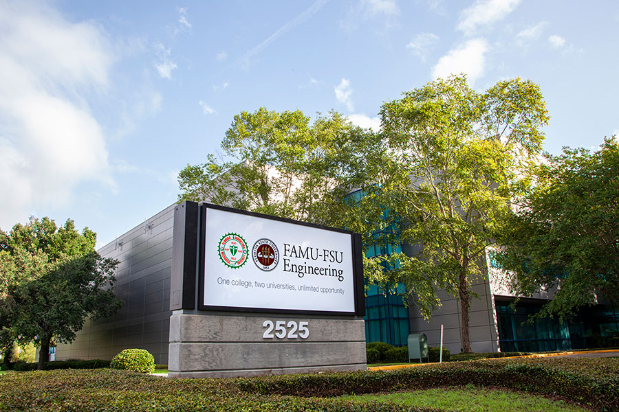 FAMU-FSU College of Engineering moves up to second among Florida engineering schools - Florida State University News