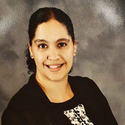 College of Communication & Information Senior Research Associate Faye R. Jones. (College of Communication & Information)