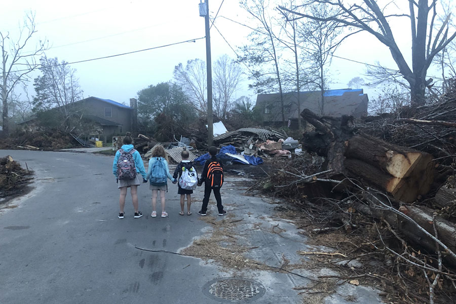 Newswise: FSU communication, engineering researchers awarded grant to study natural disaster response