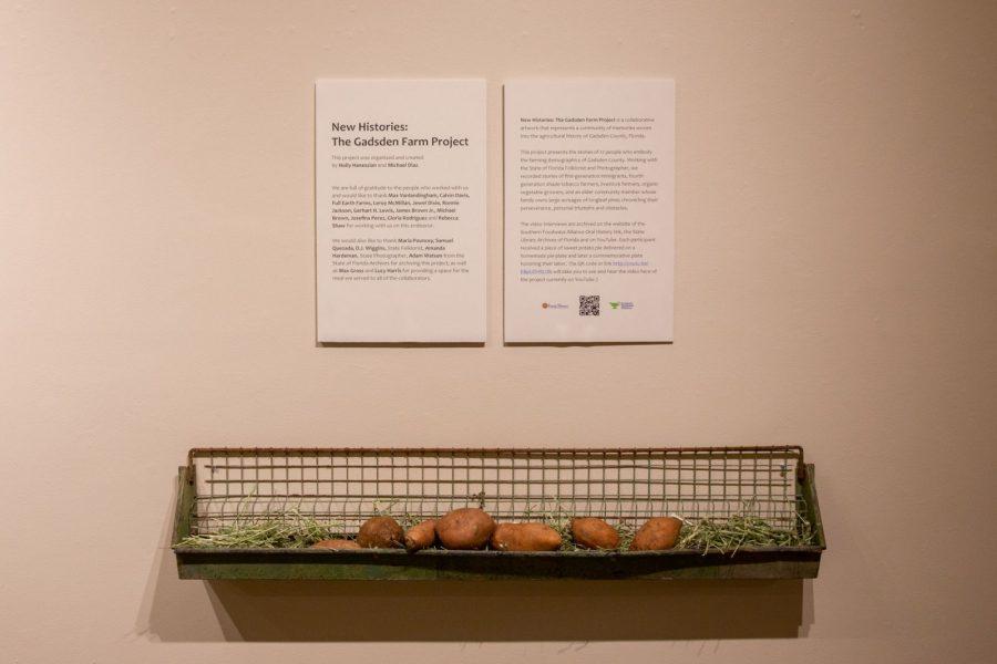 Project Description with Vintage Chicken Feeder