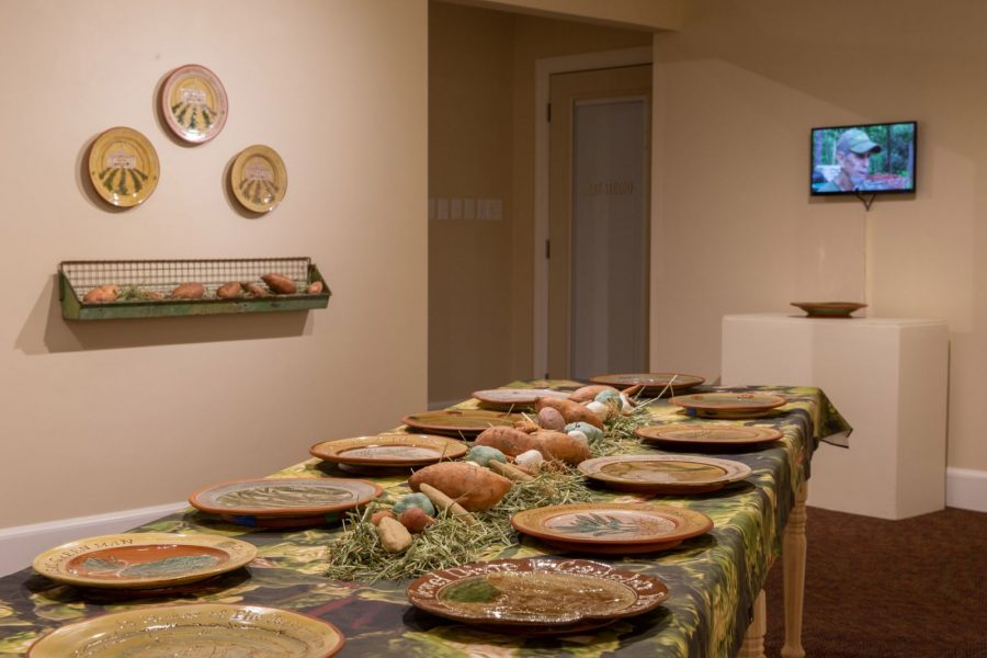 Dinner Table Installation