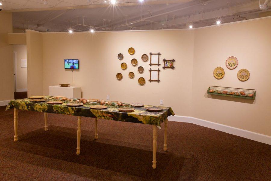 Exhibition Overview Alt