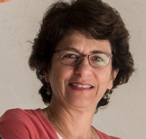 Aline Kalbian, chair of the FSU Department of Religion