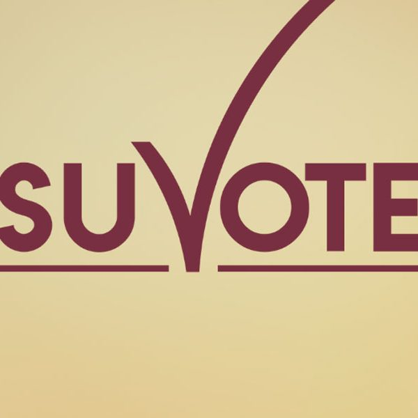 Florida State University is working hard to increase student voter turnout with FSU Votes, a new civic engagement campaign. (The Center for Leadership & Social Change)