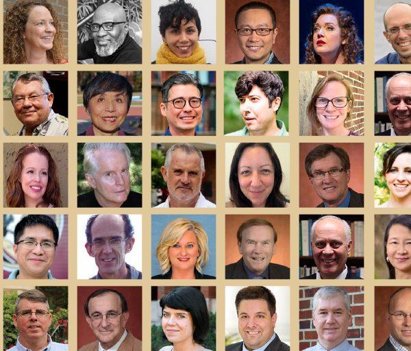 Faculty Briefs OCTober 2020