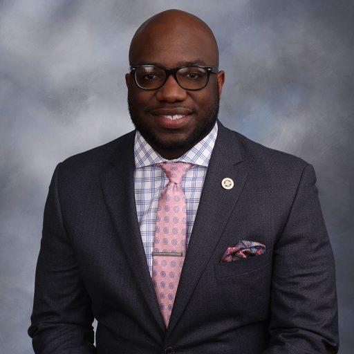 Chris Graham, director of Fraternity and Sorority Life at FSU, has been elected to serve as president of the Association of Fraternity/Sorority Advisors (AFA). (Division of Student Affairs)