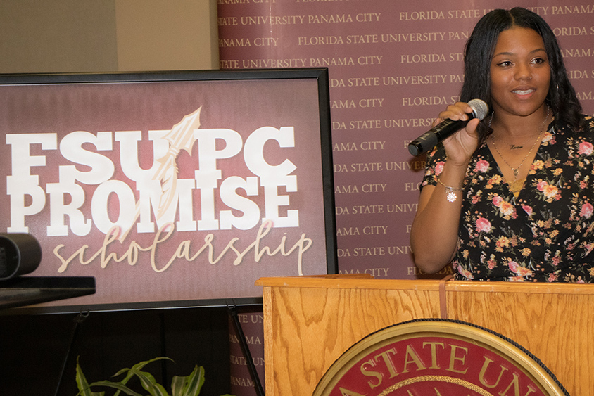 FSU Panama City to offer free tuition to Florida students with family incomes of $50,000 or less