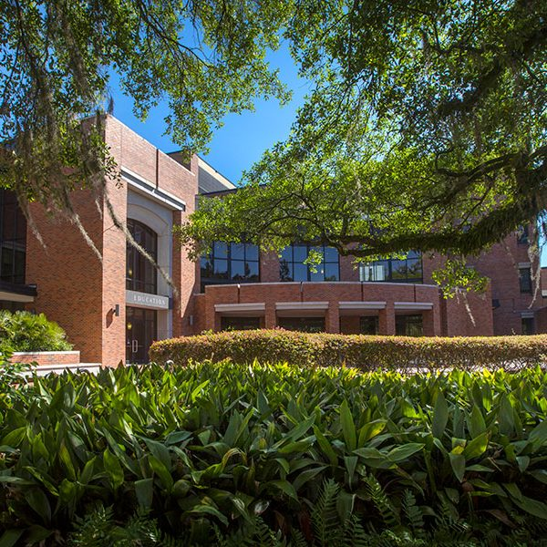 The Mode L. Stone Building is home to Florida State University's College of Education. Beginning in spring 2021, FSU's College of Education will offer an online master's program in Teaching English to Speakers of Other Languages (TESOL). (FSU Photography Services)