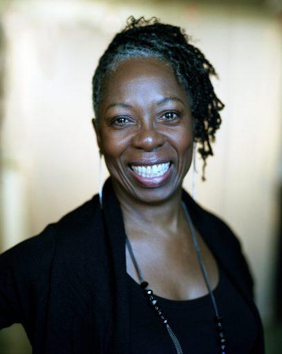 Florida State University's School of Dance Professor Jawole Willa Jo Zollar