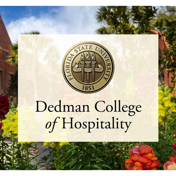 2020 News - Dedman Collage of Hospitality News