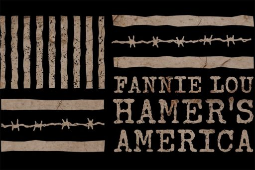 "An FSU team was one of only five recipients of the inaugural Better Angels/Lavine Fellowship for their documentary, ""Fannie Lou Hamer's America."" (FSU College of Communication and Information)"