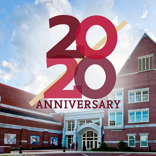 The Florida State University College of Medicine will celebrate its 20th anniversary with a virtual ceremony Friday, Nov. 6.