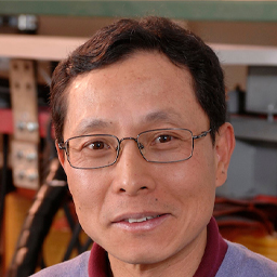 Fang Peng, professor in the Department of Electrical and Computer Engineering