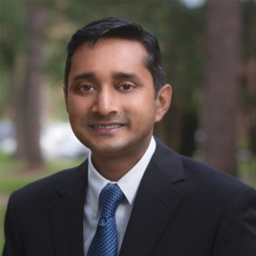 Prashant Singh, an assistant professor in the Department of Nutrition, Food and Exercise Sciences in the College of Human Sciences