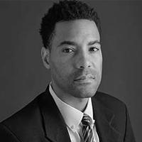L. Lamar Wilson, assistant professor, Department of English, College of Arts & Sciences