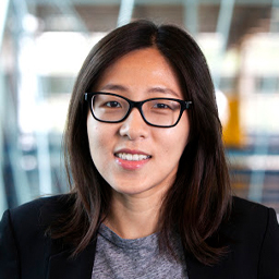 Qian Zhang, an assistant professor in the Department of Civil and Environmental Engineering