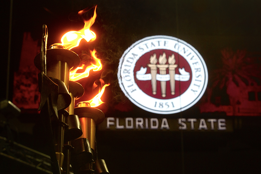 Four of FSU's online graduate programs are ranked among the Top 20 in the nation, including two in the Top 8.