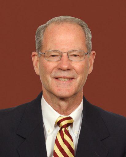 David Coburn, FSU Athletics Director