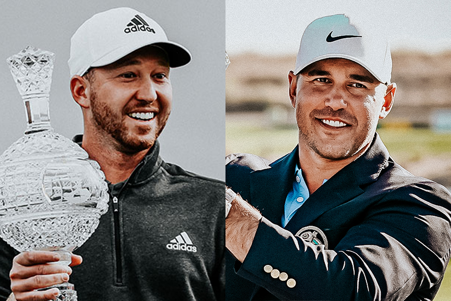 Daniel Berger and Brooks Koepka win back-to-back PGA Tour events