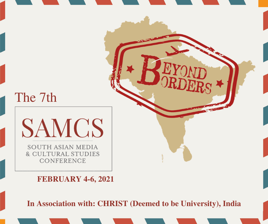 FSU will host the seventh annual South Asian Media and Cultural Studies Conference(SAMCS), an alliance of scholars, academicians and practitioners dedicated to fostering greater understanding of the South Asia region's issues and global importance. (College of Communication & Information)