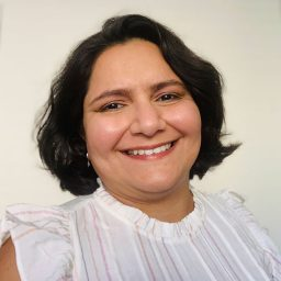 Tanu Kohli Bagwe, Ph.D., teaching faculty for the Global Citizenship Certificate and co-host of Diversity Talks. (Center for Global Engagement)