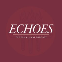 FSU Podcasts 2021 Echoes