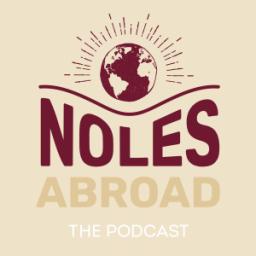 FSU Podcasts 2021 Noles Abroad