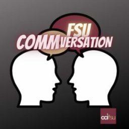 FSU Podcasts 2021 FSU Commversations