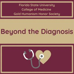 FSU Podcasts 2021 beyond the diagnosis