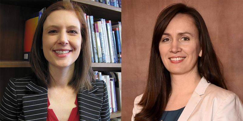 Patricia Homan, assistant professor of sociology and Amy Burdette professor of sociology, find the health benefits of religious participation for women are diminished in institutions that limit participation by females.