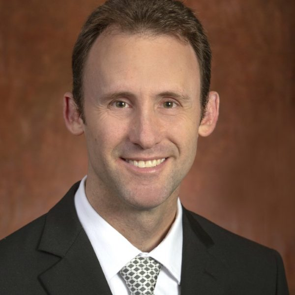 Nate Newton, assistant professor of accounting in the College of Business