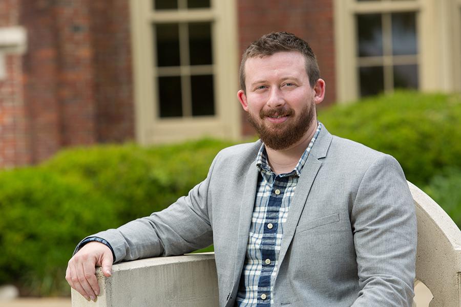 Brendan Lantz, College of Criminology and Criminal Justice.