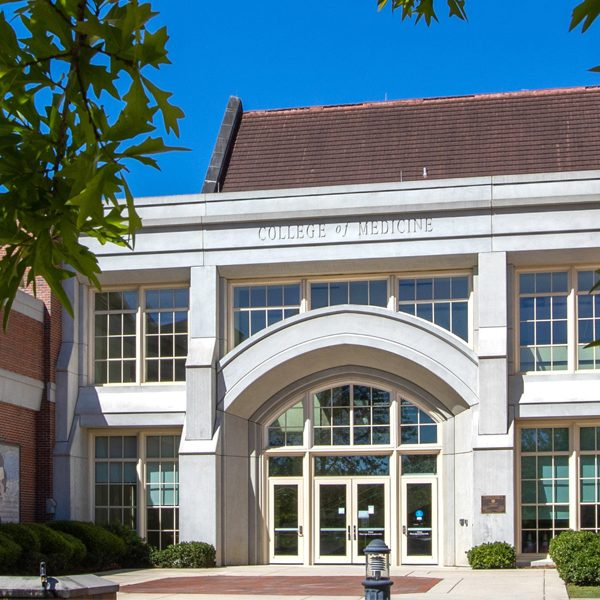 The Florida State University College of Medicine.