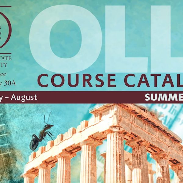 OLLI's summer semester will double in length this year to six weeks.
